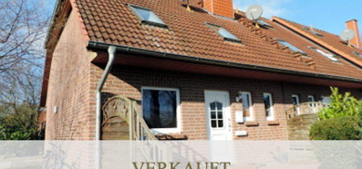 Endreihenhaus- ARTLENBURG