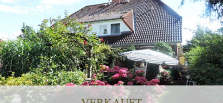 Doppelhaushälfte – HOHNSTORF